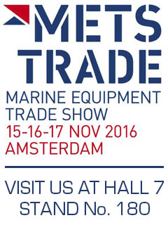 METS Trade Show in Amsterdam