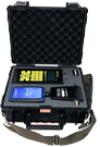GMDSS Tester Plastic Case
