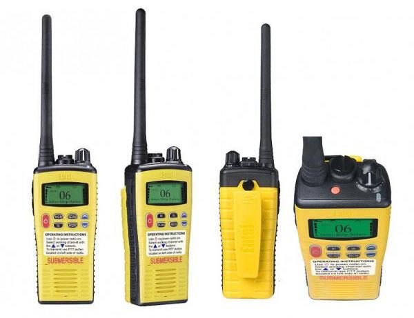GMDSS Radio  Radio Survey